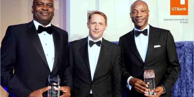 Euromoney awards 2016