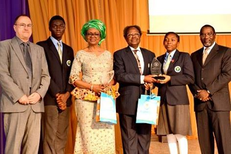 Olashore International School 20th Founders day