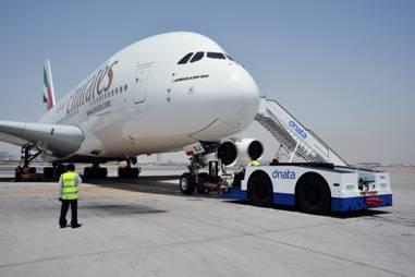 Emirates dnata